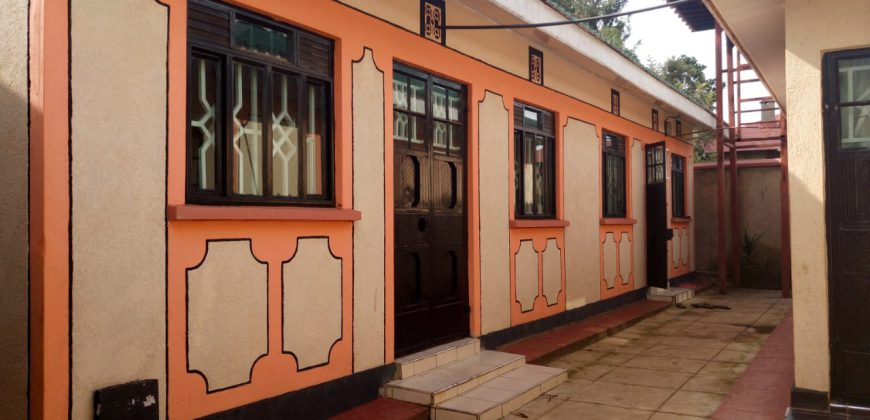 1 Bedroom House For Rent in Bungoma