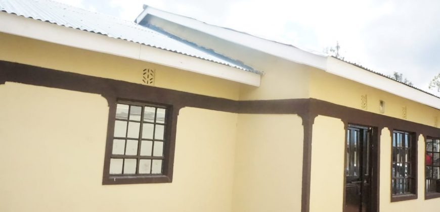 Houses For Rent In Bungoma (2 BR)