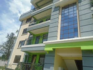 3 Bedroom Apartments for rent in Bungoma (modern) 1
