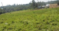 4 Acres Of Land For Sale In Bungoma