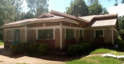 Spacious 4 Bedroom House To Let In Bungoma