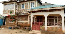 5 Bedroom House For Sale In Bungoma