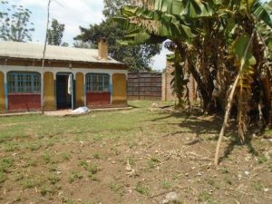 1 House For Sale in Bungoma (hot property) 1