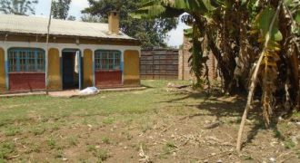 1 House For Sale in Bungoma (hot property)