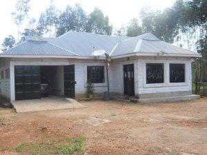 Residential House for Sale in Bungoma (4 BR) 1