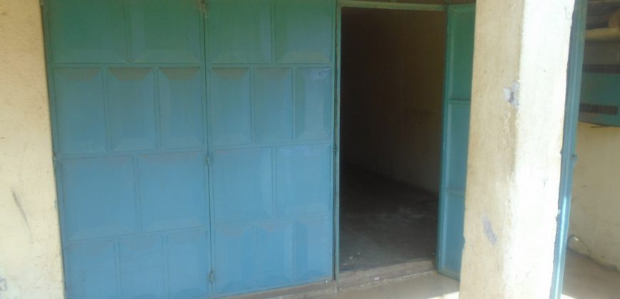 2 Shops For Rent In Bungoma town CBD (nicely renovated)