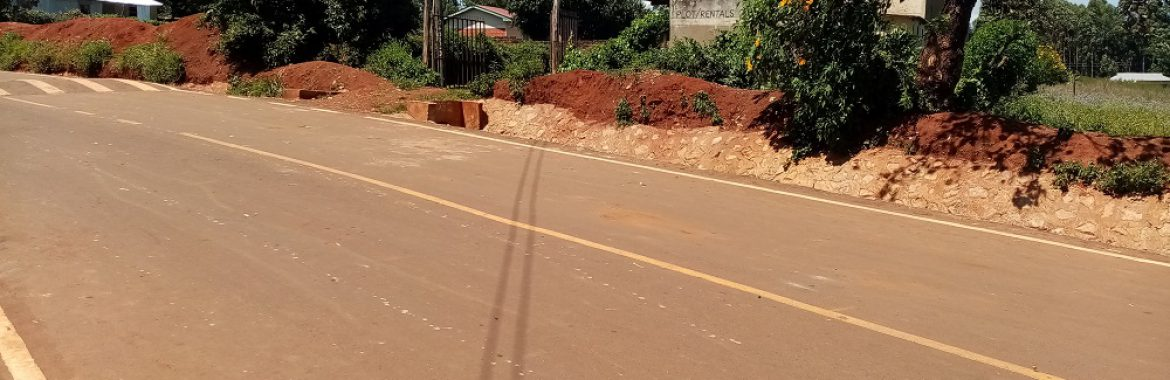 Incredible; Musikoma-Kanduyi Highway Bungoma and real estate industry in Bungoma Part 2