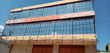 1 Commercial Shop Space To Let In Bungoma
