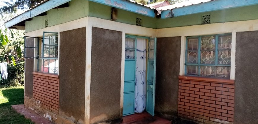 2 Bedroom House for Sale in Kimilili