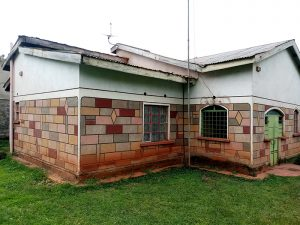 Tough 3 Bedroom House for Sale in Kimilili Kamusinga estate 1