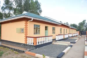 1 Bedroom Houses for Rent in Busia (New & Stunning) 1