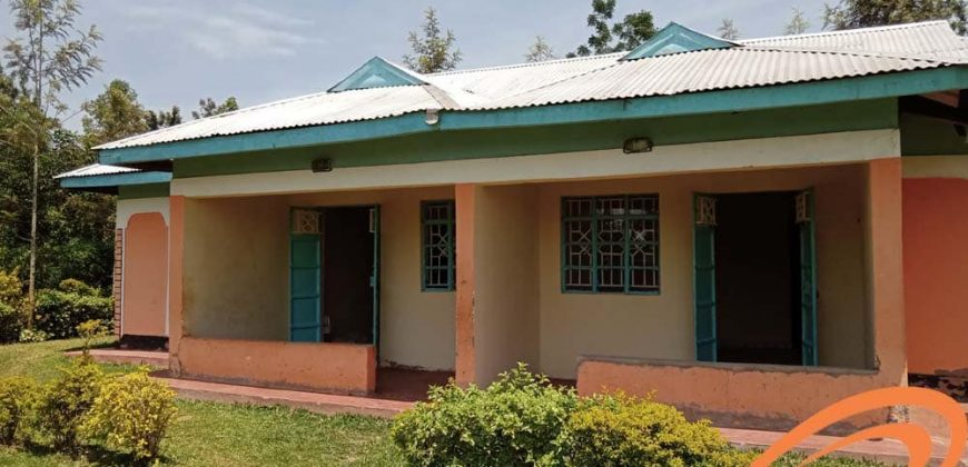 2 Bedroom Houses For Rent In Busia (Modern)