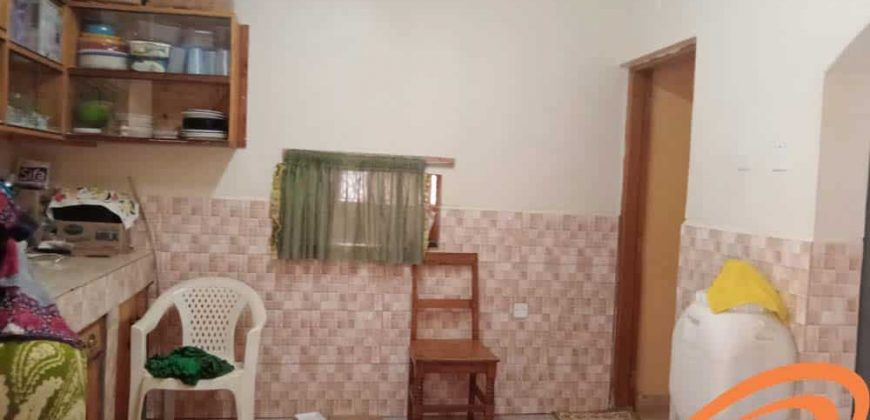 3 Bedroom House For Sale In Malaba (Modern & Classy)
